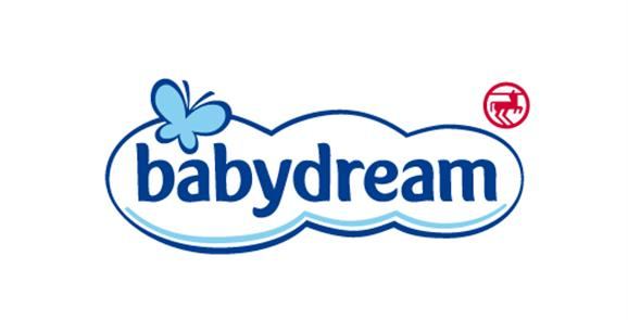 logo Babydream