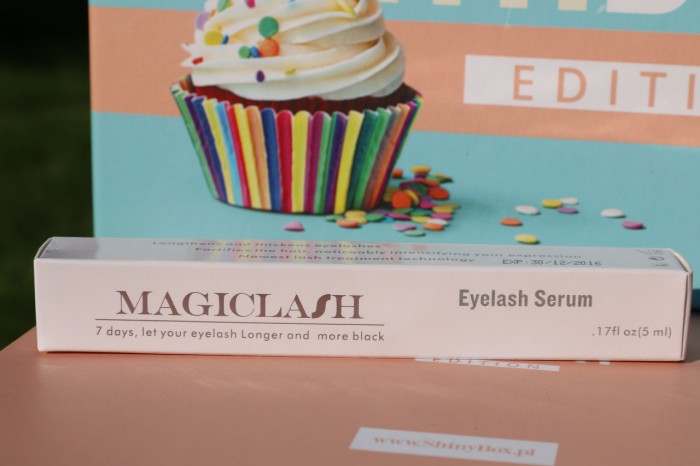 Magiclash - serum stymulujące wzrost rzęs