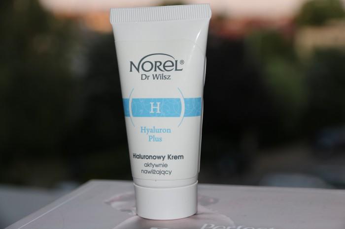 Norel - krem hialuronowy