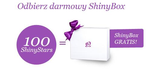 darmowy ShinyBox