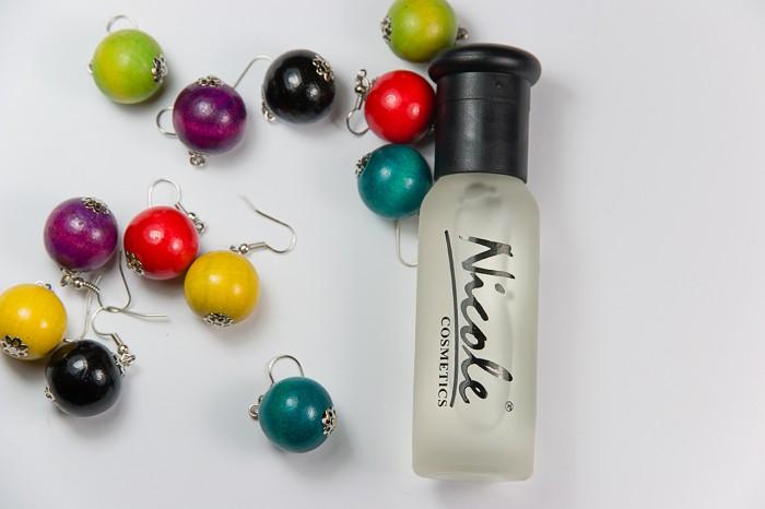 perfumy Nicole