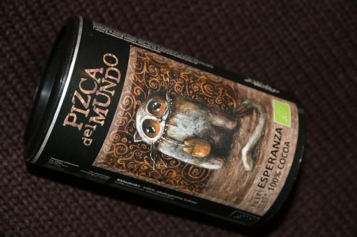 Pizca del Mundo - kakao