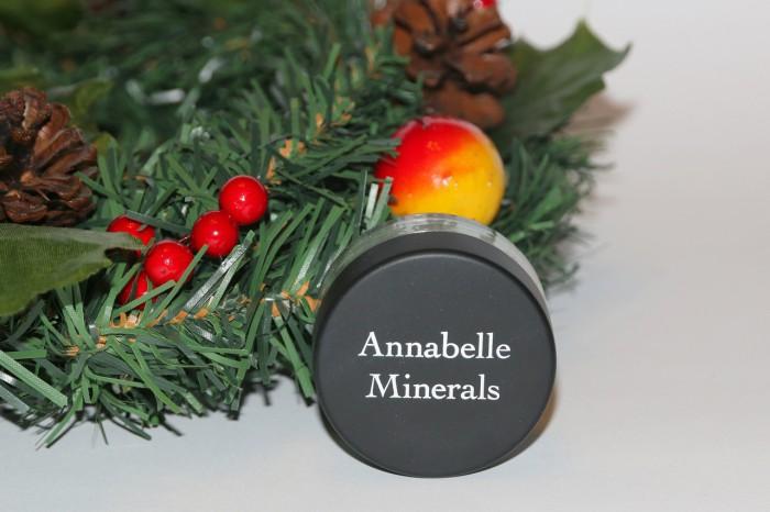 Annabelle Minerals - mineralny cień dopowiek