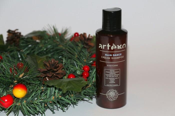 Artego - szampon intensywnie nawilżający Rain Dance