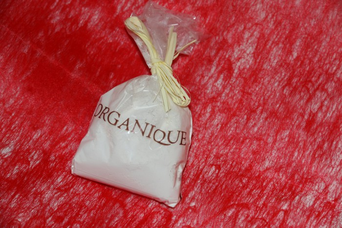 glinka kaolinowa biała Organique