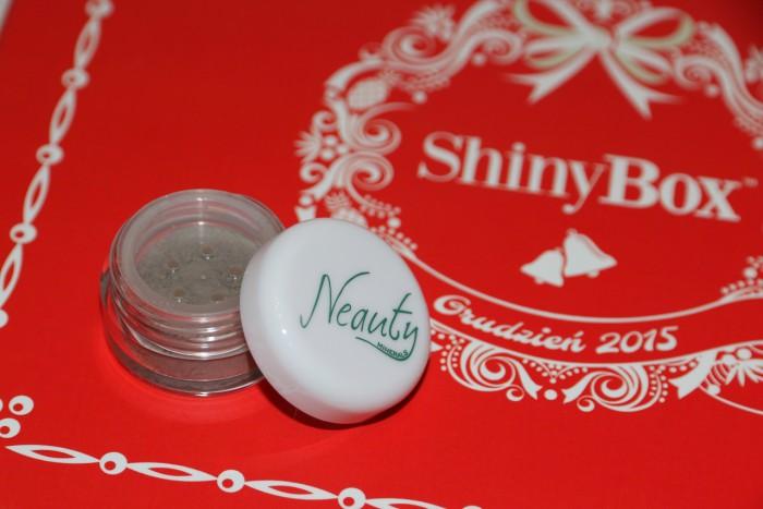 Neauty Minerals - cień mineralny