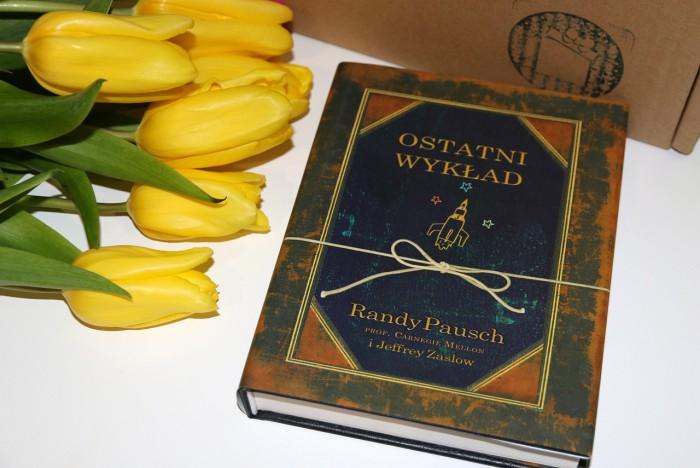 Randy Pausch - Ostatni wykład