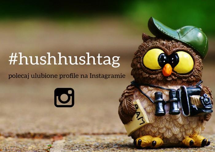 #hushhushtag