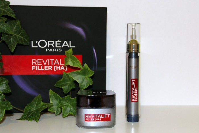 L'Oreal Revitalift Filler [HA]