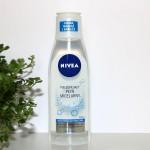 Nivea: pielęgnujący płyn micelarny dla cery normalnej imieszanej