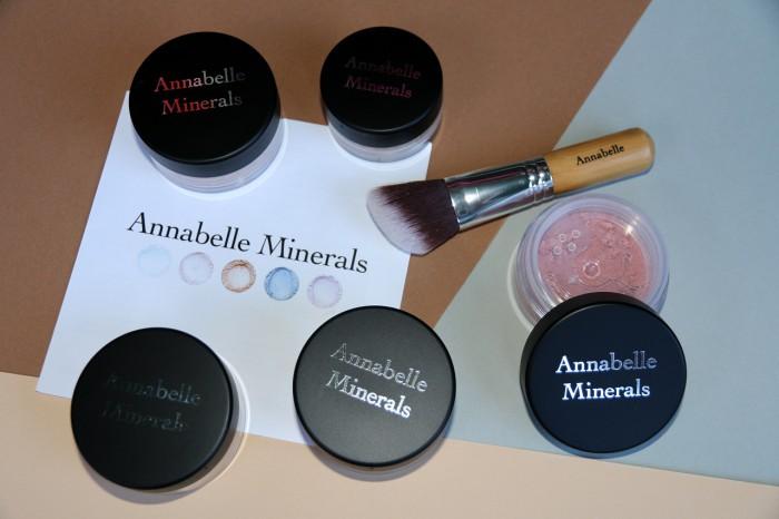 nowości zAnabelle Minerals