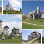 Szlak Orlich Gniazd: zamki które warto zobaczyć
