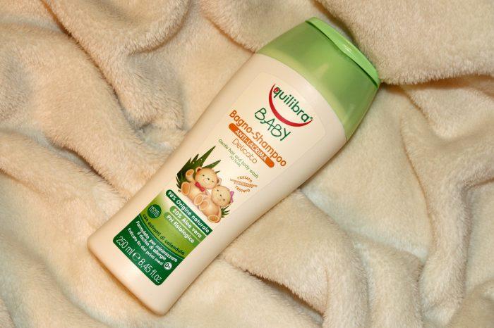 Equilibra Baby szampon