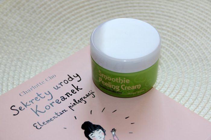 Holika Holika Smoothie Peeling Cream
