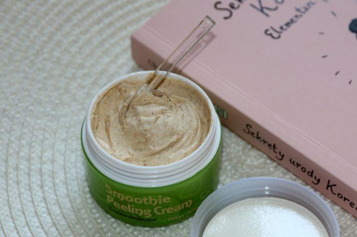 Holika Holika Smoothie Peeling Cream