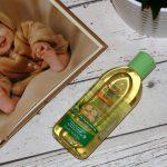 Naturalna oliwka pielęgnacyjna Equilibra Baby – nietylkodla dzieci