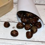 Jak przyrządzić jadalne kasztany