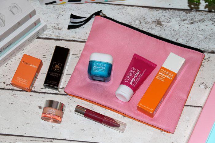 Jesienne nowości kosmetyczne - Clinique