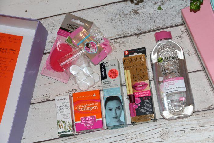 Jesienne nowości kosmetyczne - box odMongi