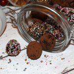 Domowe trufle czekoladowe którymnapewno się nieoprzesz