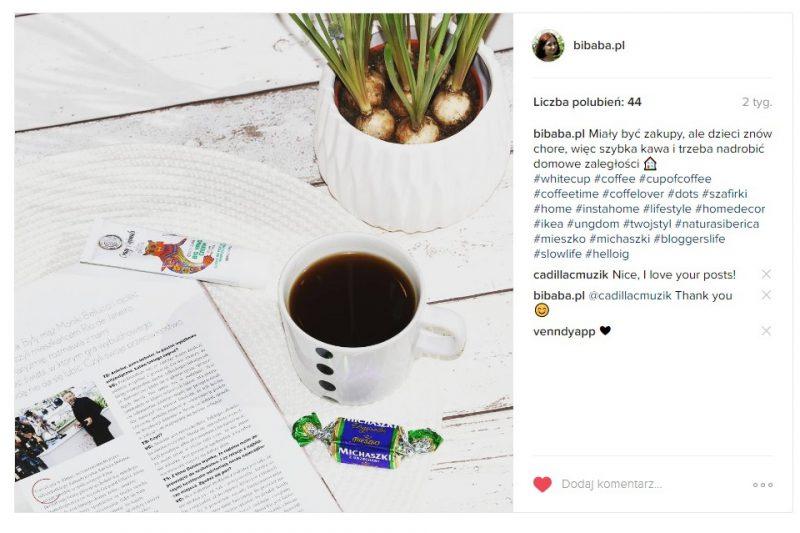 Instagram bibaba.pl