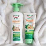 Equilibra dla dzieci – mydło wpłynie ikrem ochronny