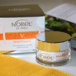Energetyzujący sorbet witaminowy Norel
