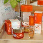 Lirene C+Dpro Vitamin Energy – dodaj swojej skórze energii