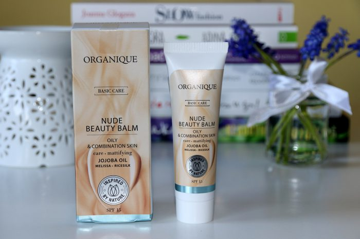 Nude Beauty Balm Organique