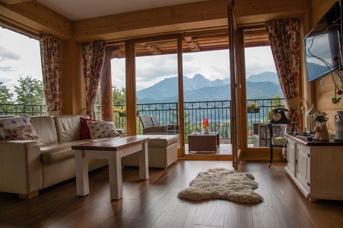 Tatra View
