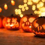 Kiedy dzieci chcą obchodzić Halloween