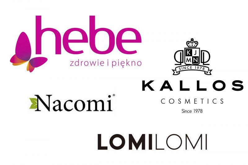kosmetyki dostępne w Hebe