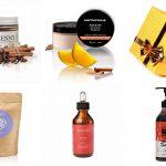 5 wyjątkowych kosmetyków pachnących świętami