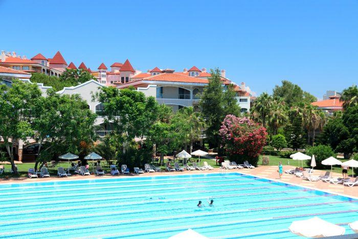 Sirene Belek Hotel - Turcja