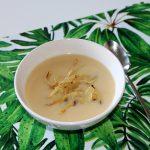 Zupa krem zpietruszki