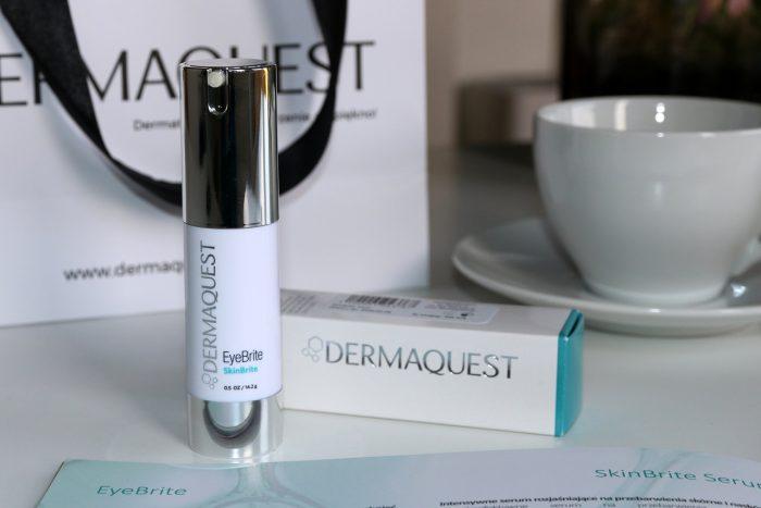 EyeBrite DermaQuest