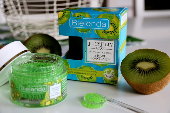 Bielenda Juicy Jelly Mask