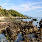 Co warto zobaczyć naKorfu - część 2 - Pelekas, Paleokastrisa, miasto Korfu