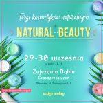 Targi Natural Beauty – Wrocław 29-30 września 2018