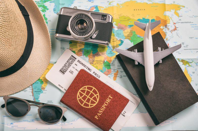 Co przygotować na wakacje za granicą z dziećmi