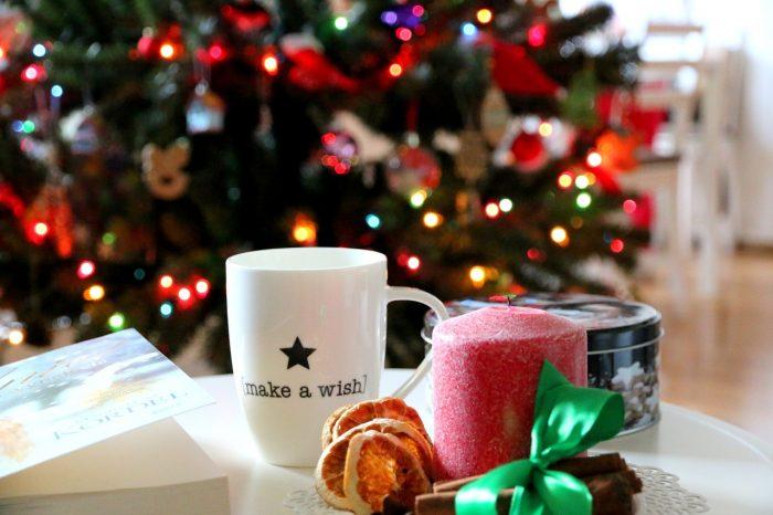 Bożonarodzeniowe inspiracje czyli wszystkie mojeświąteczne wpisy wjednym miejscu