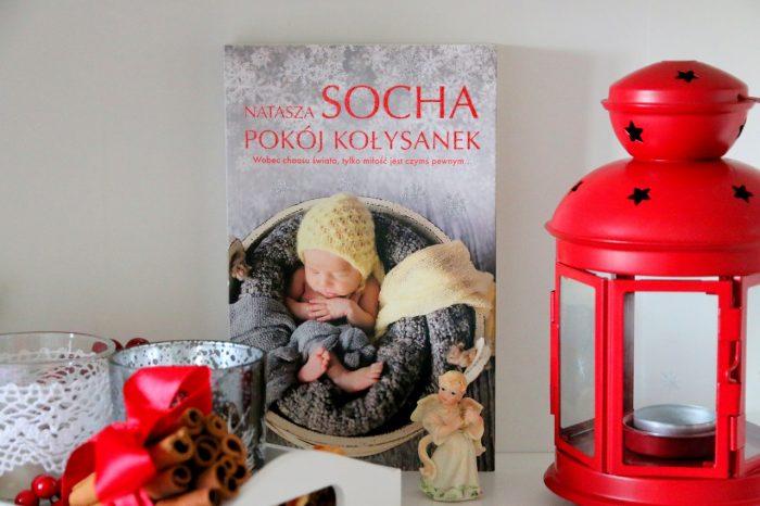 Natasza Socha - Pokój kołysanek