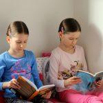 Książki dla dzieci wwieku 7-9. Co czytają mojecórki