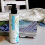 Oczyszczający olejek dodemakijażu Senelle