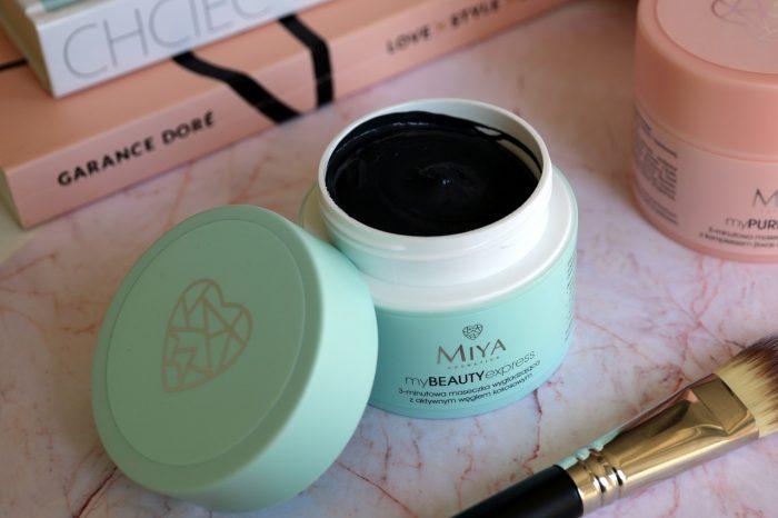 Miya myBEAUTYexpress