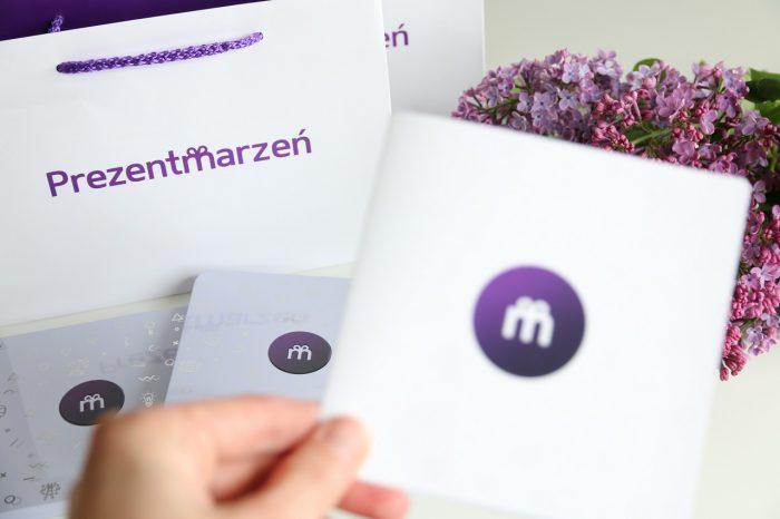 Prezent Marzeń - voucher