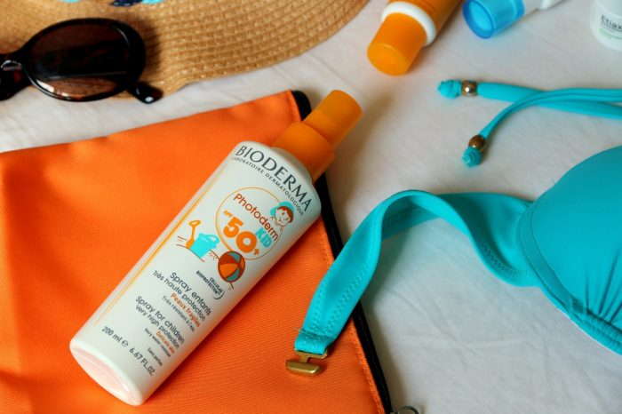Bioderma Photoderm Kid Spray SPF 50+