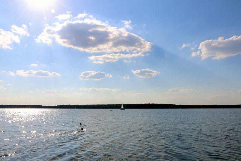 Boszkowo - Jezioro Dominickie