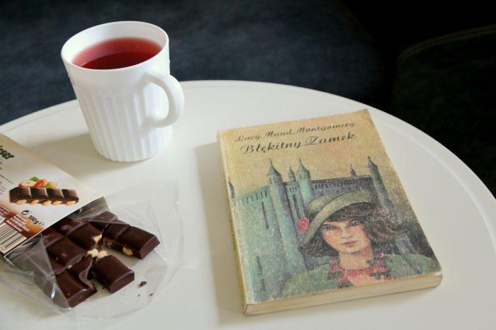 Lucy Maud Montgomery - Błękitny zamek