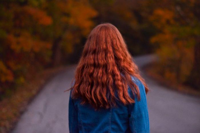 Farbowanie włosów pohennie